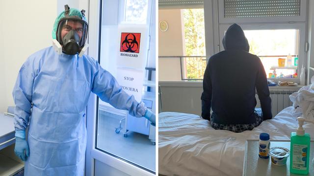 'Situacija je povoljna': Virus se zasad  prenosi unutar obitelji