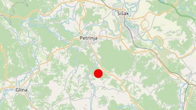 Opet se jače treslo: Potres je bio jačine 4,5 prema Richteru