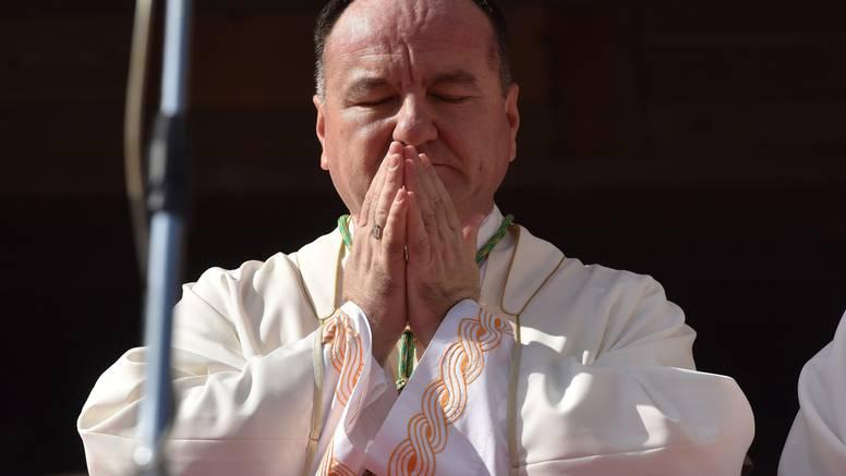Hercegovina ima novog biskupa: Imenovao ga je Papa Franjo