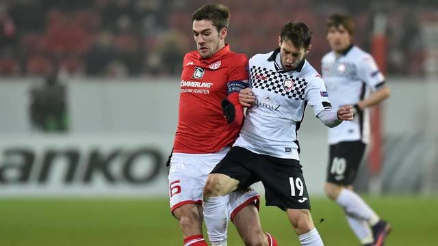 FSV Mainz 05 vs. Gabala FK
