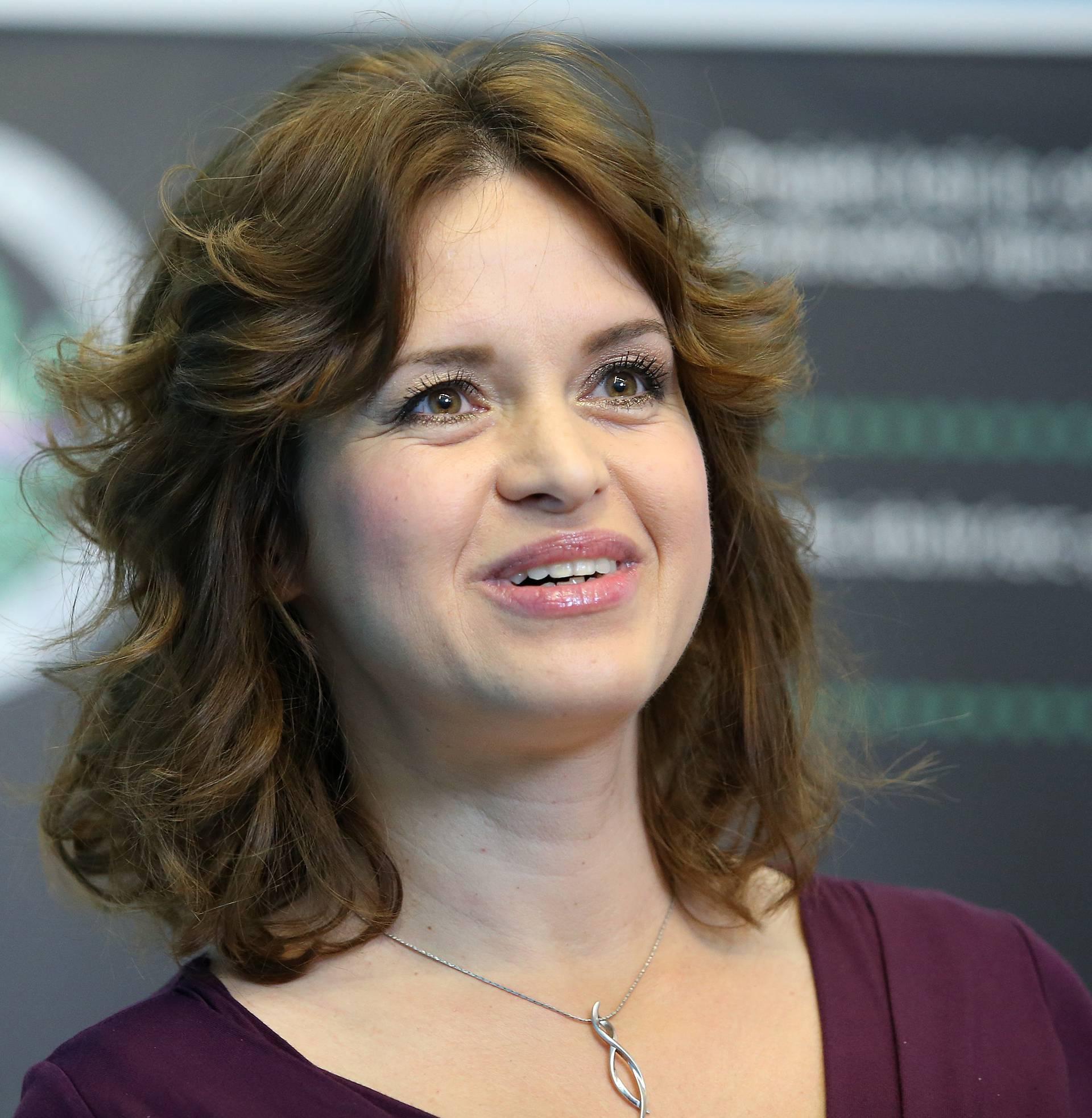 Hrvatica Iva Tolić dobila veliko priznanje za otkrića u znanosti