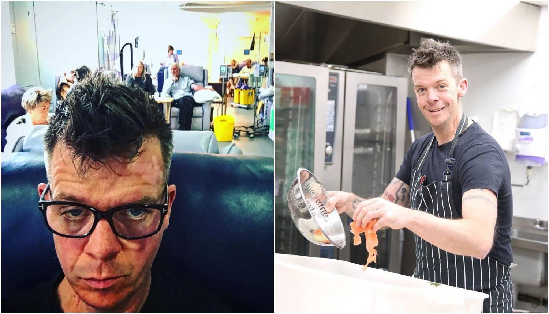 TV kuharu dijagnosticirali rak: 'Imam još 12 mjeseci života...'