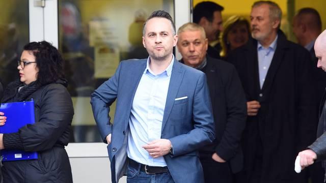 Bivši glasnogovornik HDZ-a Jabuka zaposlio se u HTZ-u
