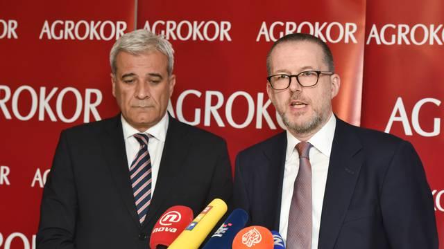 Zdravi dio Agrokora opstaje, a dugovi prelaze na novu tvrtku