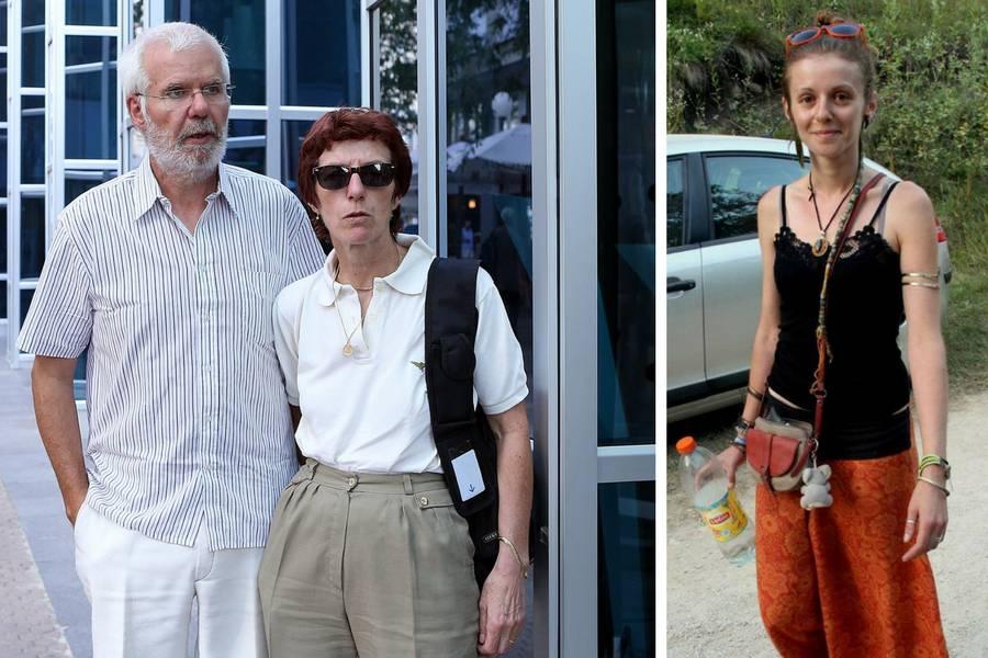 Roditelji nestale Francuskinje: 'Čekamo nalaz u strašnoj tuzi'