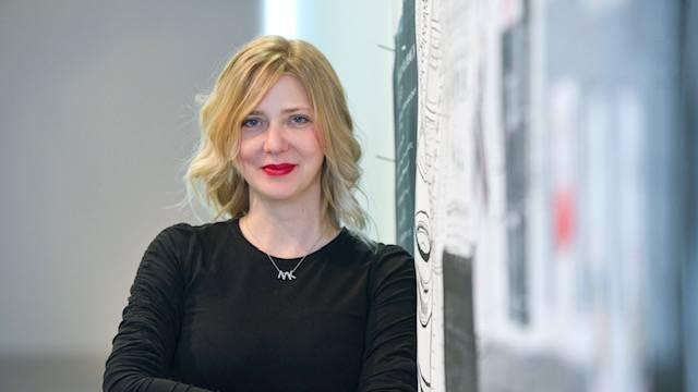 Nina Išek Međugorac iz HT-a u upravu Media Vala