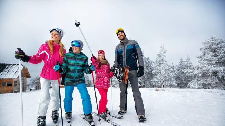 Nakon hrvatskog tjedna cijene skijašima padaju i do 20 posto