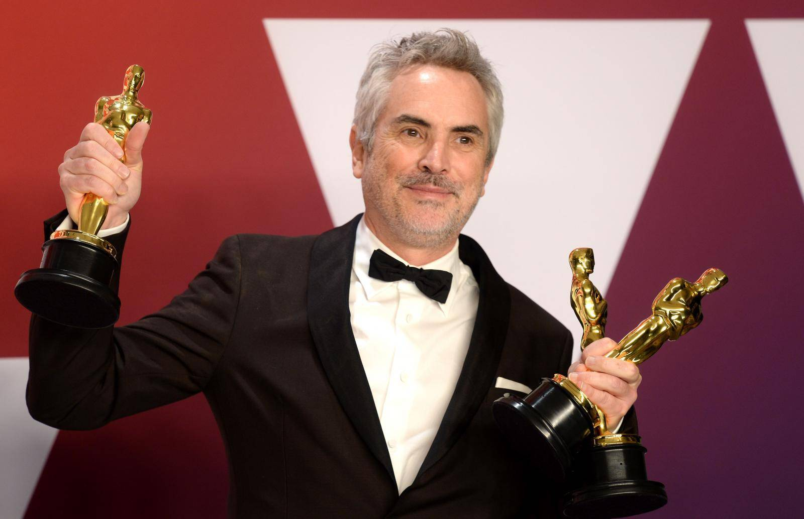 The 91st Academy Awards - Press Room - Los Angeles