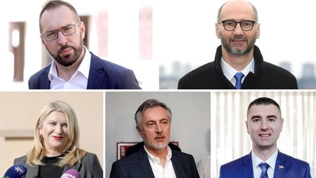 Izbori su za 71 dan, a pozicije se nakon smrti Bandića preslaguju