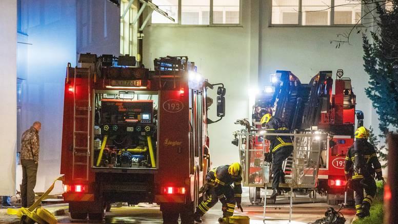 Uhvatili piromana iz Zaprešića: Podmetnuo je dva požara pa gledao vatrogasce kako ih gase