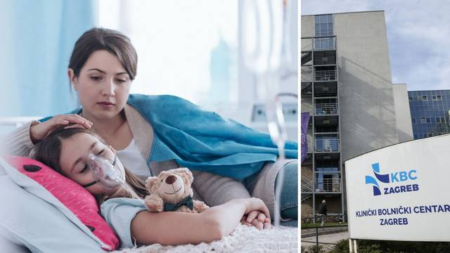 KBC Zagreb odrekao se najvećeg stručnjaka za cističnu fibrozu
