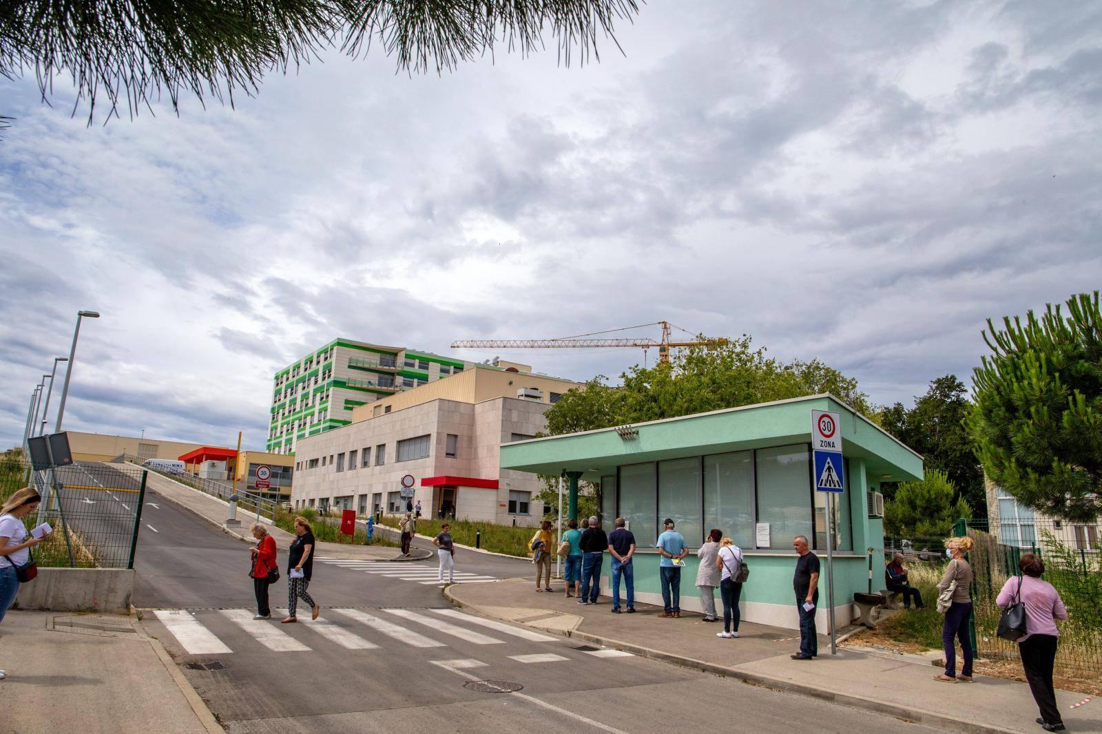 Opća bolnica Pula