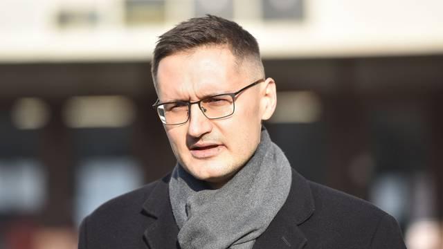 Odvjetnik Golubić: Smiljana se ne osjeća dobro. Vjeruje da će izaći iz zatvora i vratiti se djeci
