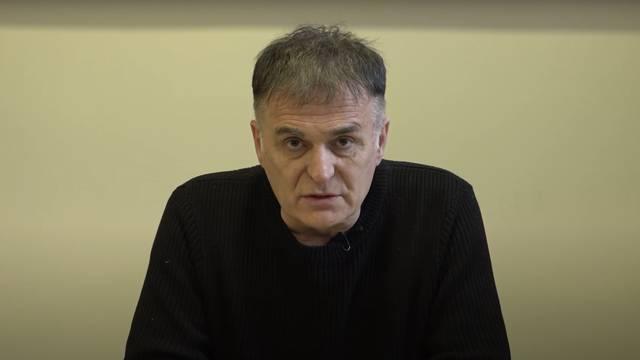 Policija Lečića ispitivala sedam i pol sati, glumac objavio snimku