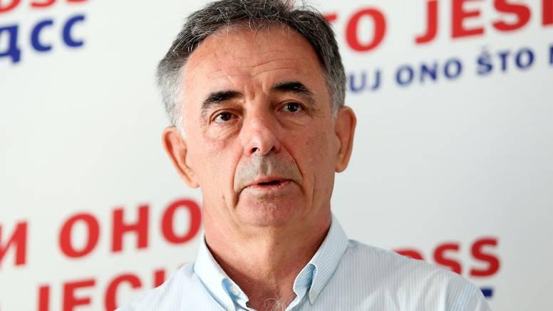 Pupovac prozvao Milanovića zbog Borova: Neću ovdje kriviti navijače, vlast potiče na nasilje
