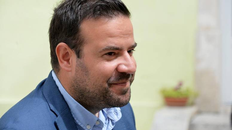 SDP u Puli podržava nezavisnog kandidata Filipa Zoričića