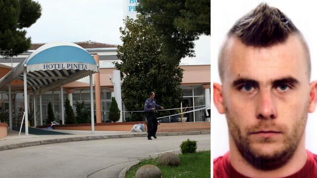 U Vrsaru ispalio više metaka u bivšu djevojku i njezinog dečka