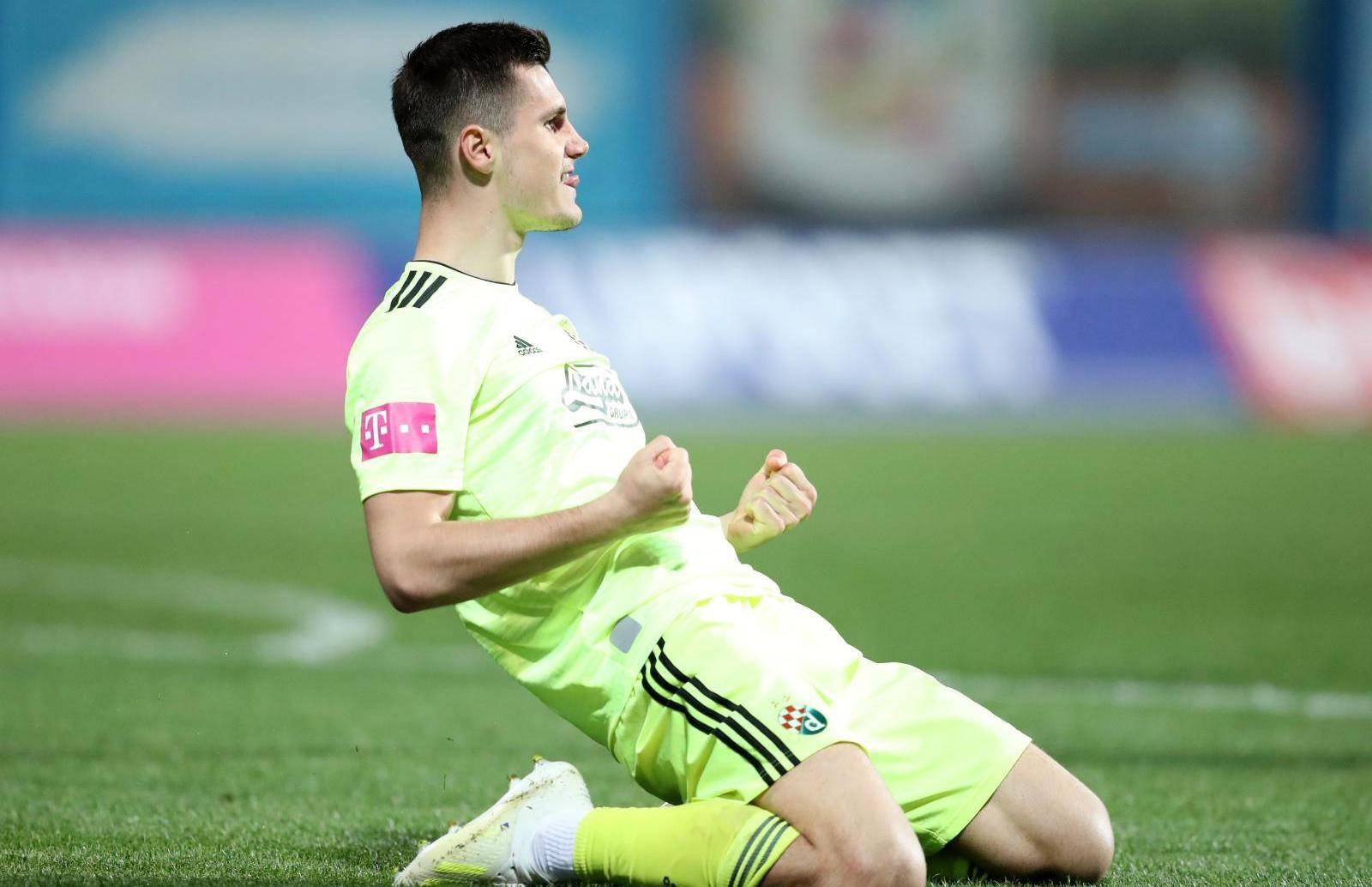 Koprivnica: Dinamo protiv Slaven Belupa u nadi osvajanja naslova prvaka HNL