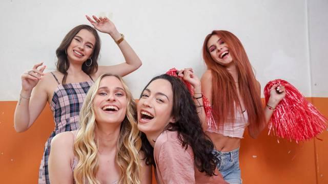 Stiže druga sezona Teinih dnevnika, najnagrađivanije YouTube teen serije u regiji