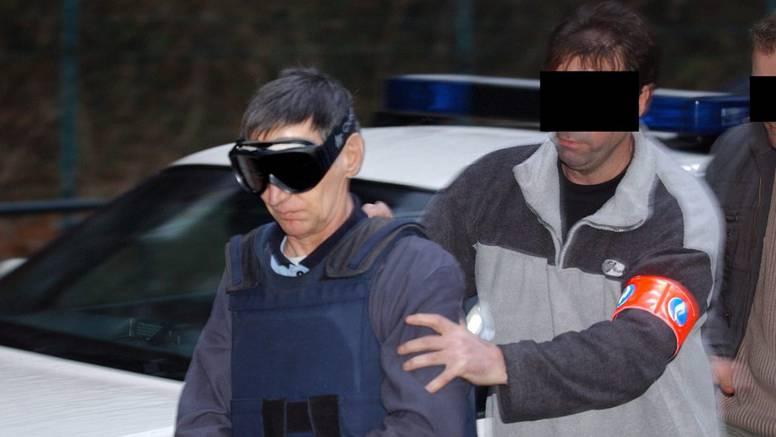 Umro jedan od najzloglasnijih serijskih ubojica u Europi: Ubijao je i silovao 14 godina