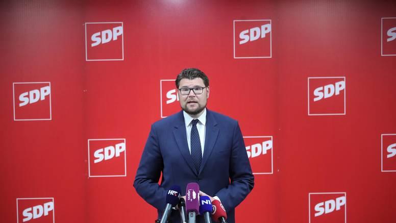 Grbin: Komunikacija Milanovića i Plenkovića oko Zlate Đurđević davno je prešla sve granice...