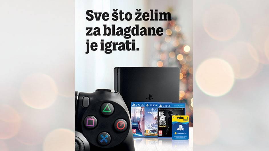 Povratak u djetinjstvo – legendarne  PlayStation igre
