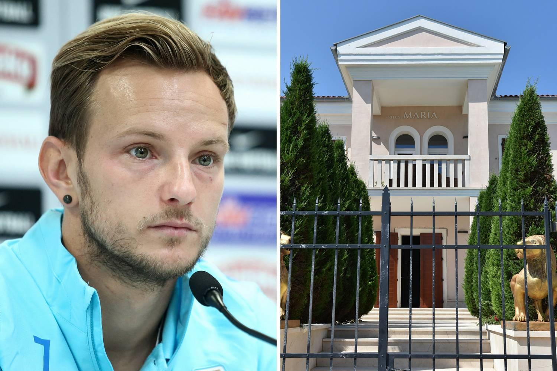 """Ivan Rakitić nakon sramotnog napada: """"Sada je sve dobro..."""""""