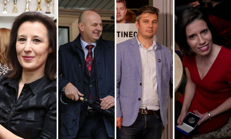 Evo kome idu glasovi Juričana, Škore, Kolakušića, Orešković...