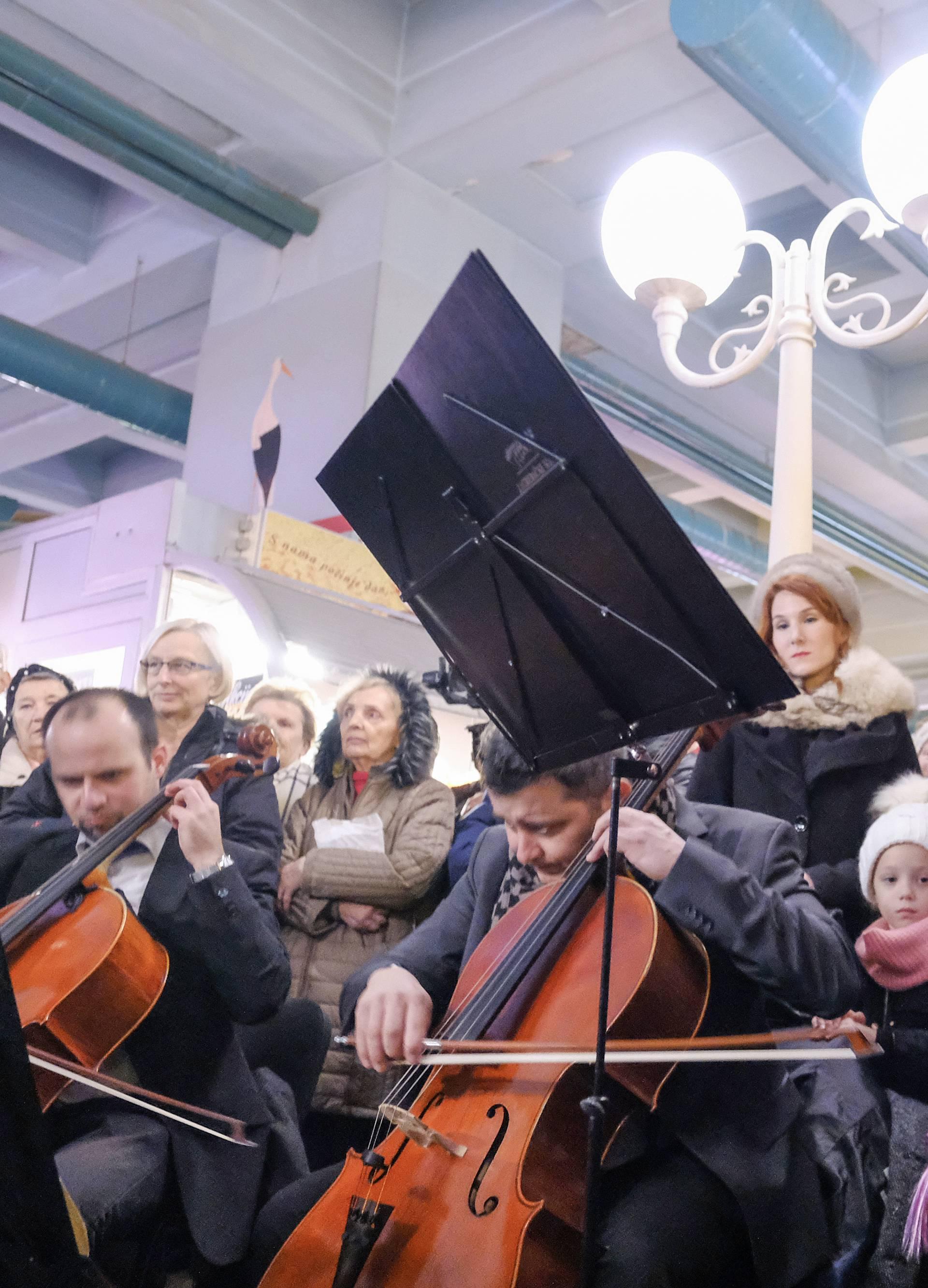 Na Dan žena besplatan koncert i ulaz u Muzeju grada Zagreba
