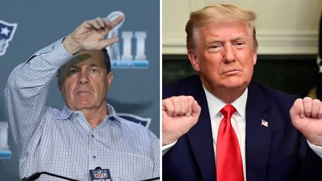 Hrvatska NFL legenda odbila je Trumpa! 'Neću njegovu počast'