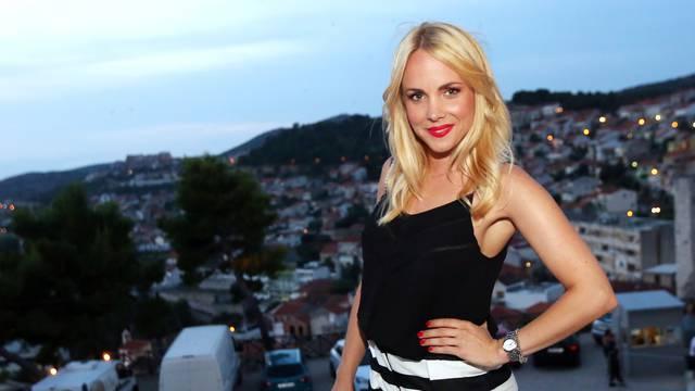 Stigla je princeza: Mirna Maras Batinić rodila je drugo dijete