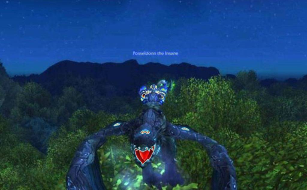 World of Warcraft/screenshoot