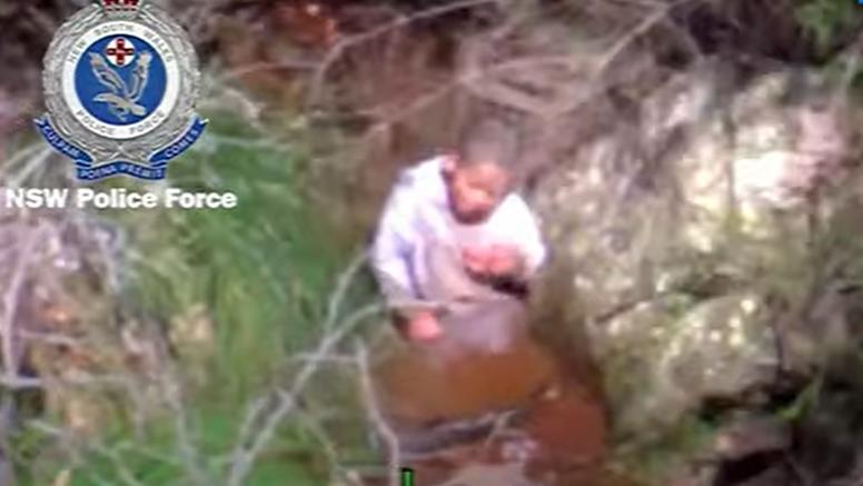 """Dječak s autizmom u Australiji, pronađen: """"Ima svrab od pelene, izgrizli su ga mravi"""""""