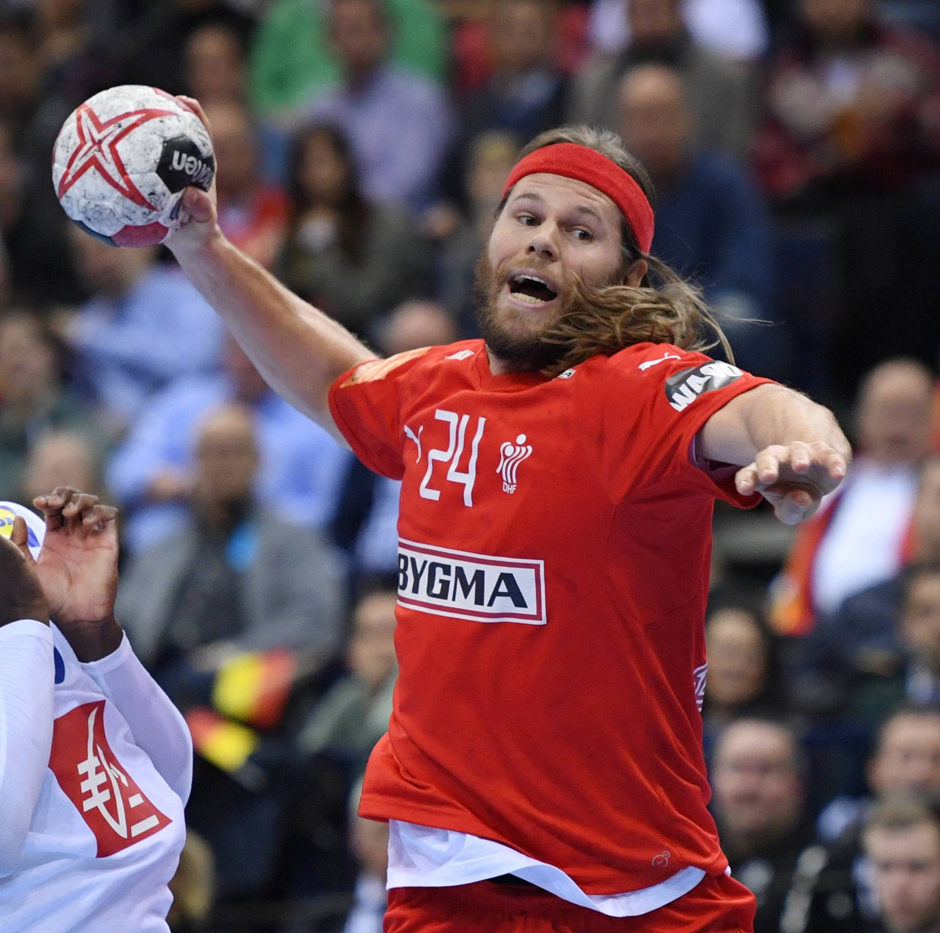 IHF Handball World Championship - Germany & Denmark 2019 - Semi Final - Denmark v France