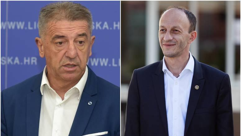 Milinović pozvao Petryja na sučeljavanje, ali on neće doći
