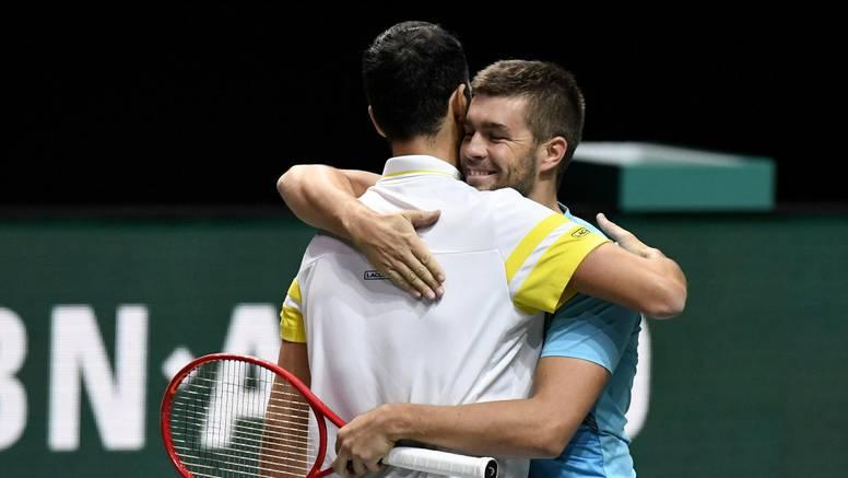 Mektić i Pavić za sat vremena prošli u četvrtfinale ATP turnira