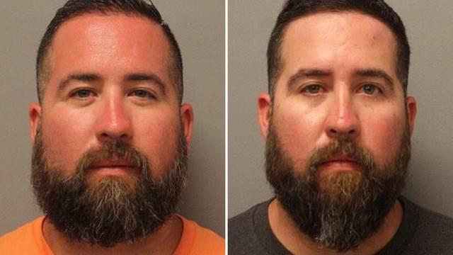 Pijani blizanci autima se zabili u policiju za vrijeme očevida...