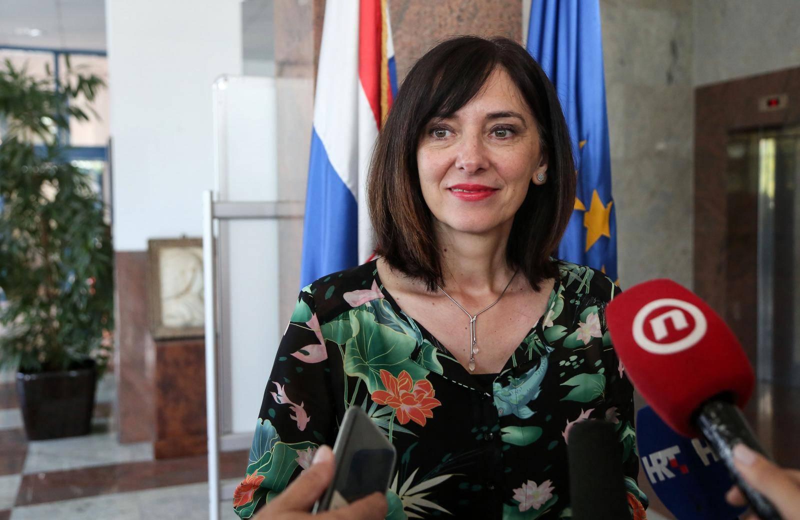 """Zagreb: Svečanost dodjele nagrade """"Luka Ritz"""" za promicanje tolerancije i škole bez nasilja"""