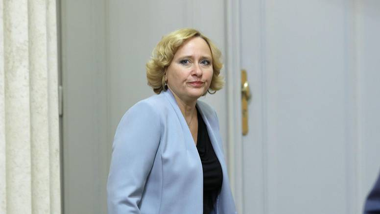 Lora Vidović upozorava na sivu zonu naplate dugovanja