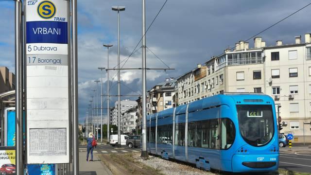 Nova regulacija prometa: U utorak zatvoren dio Savske