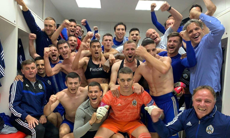 'Ubojica' velike četvorke: Tomić je kao klinac navijao za Hajduk, a sad ga je bacio na koljena...