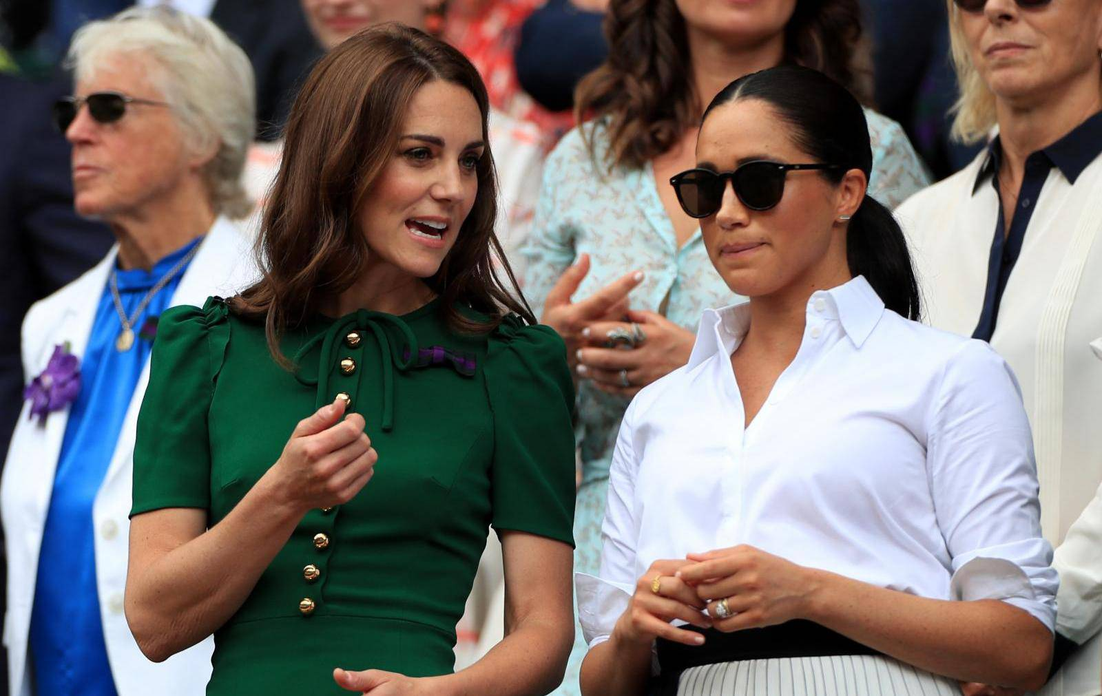 Wimbledon 2019 - Day Twelve - The All England Lawn Tennis and Croquet Club