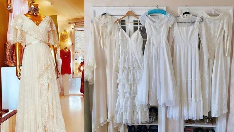 Vintage dizajn: Kad mladenke biraju vjenčanicu vlastite bake