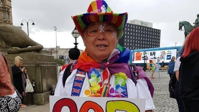 Gay Malezijca žele potjerati iz Britanije: 'Niste si našli dečka'