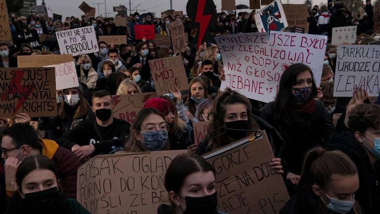 Poljaci očekuju najveći prosvjed protiv odluke suda o pobačaju