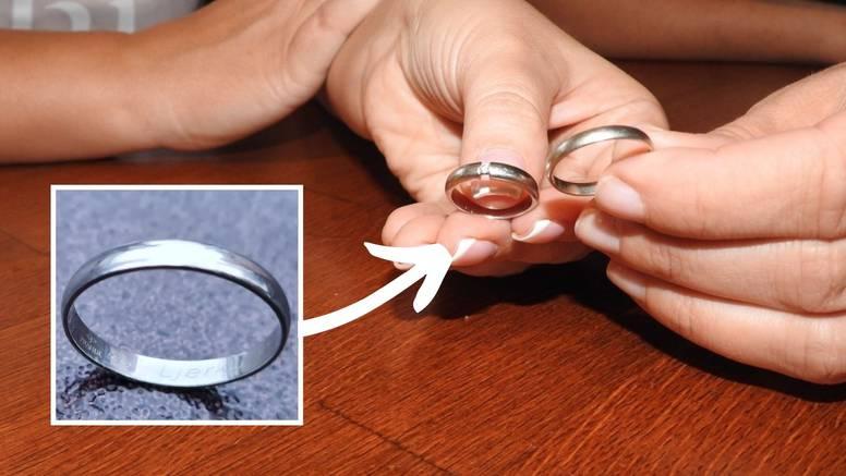 Izgubljeni prsten na Murteru spojio je dvije obitelji: 'Mislio sam da će me žena utopiti...'