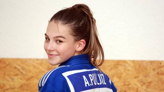 Fantastična Ana Puljiz uzela je broncu na Europskom prvenstvu
