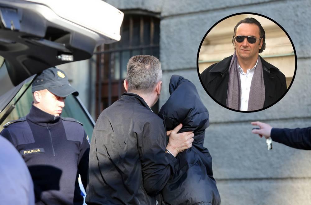 Hrvatski Escobar godinu dana pripremao šverc droge u Rijeku