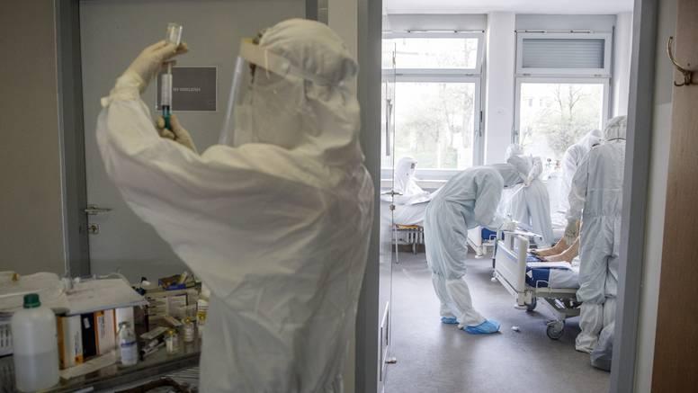 Pokrenuli istragu u BiH: Umiru li ljudi od korone jer ih spajaju na loše respiratore iz Kine?