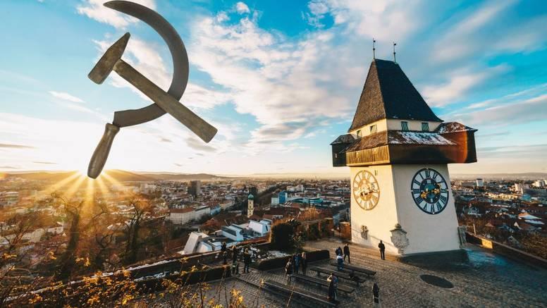 Kako je moja tetka doživjela uskrsnuće komunizma u Grazu